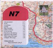N7 : Cd Le Passage
