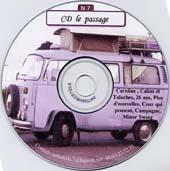 Nationale7 : CD Le Passage