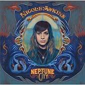 Nicole Atkins : Neptune City