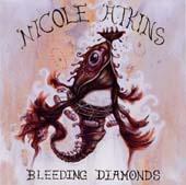 Nicole Atkins : Bleeding Diamonds