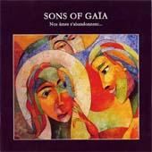 Sons Of Gaia : Nos Âmes S'abandonnent