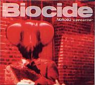 Biocide : NARKOSIA LE GRAND SOMMEIL