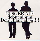 Ginger Ale :