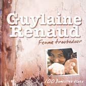 Guylaine Renaud : 100 Domiciles Fixes
