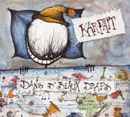 Karpatt : Dans D'beaux Draps