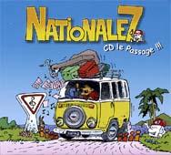 Nationale7 : Cd Le Passage !!!