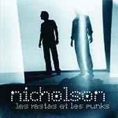 Nicholson : Les Rastas et les Punks