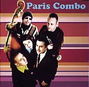 Paris Combo : PARIS COMBO