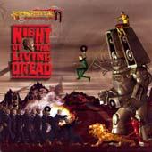 Sonarkotik : Night Of The Living Dread