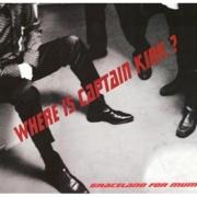 Where Is Captain Kirk ? : Graceland For Mum