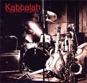 Kabbalah : Klezmer Kosmik
