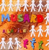 Musard : A La File