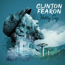 Clinton Fearon : History Say