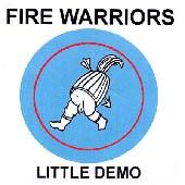 THE FIRE WARRIORS : FIRE WARRIORS