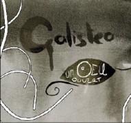 Galisteo : Un Oeil Ouvert
