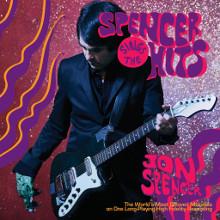 Jon Spencer : Spencer Sings The Hits