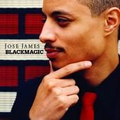 José James : Blackmagic