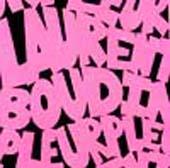 Laurent Boudin : Pleurpleu
