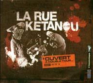 La Rue Kétanou : OUVERT A DOUBLE TOUR ...