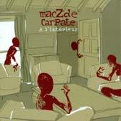 MacZde Carpate : A L'INTERIEUR