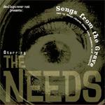 The Needs : Rétrofuturisma:fromthegravetothesongs