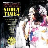 Sharon Jones & The Dap-Kings : Soul Time !