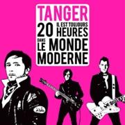 Tanger : Il Est Toujours 20 Heures Dans Le Monde