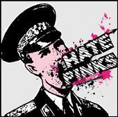 Les Hatepinks : Police Sandwich - Oupupo