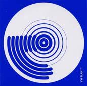 Yvi Slan : Bleu