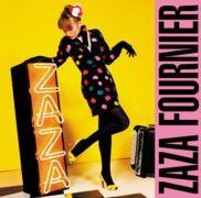 Zaza Fournier : Zaza Fournier