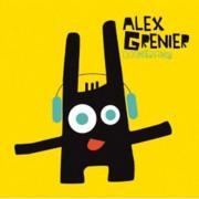 Alex Grenier : Boomerang