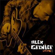Alex Grenier : Wasabi