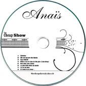 ANAIS : THE CHEAP SHOW