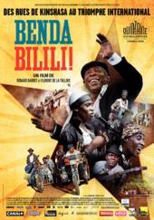 Staff Benda Bilili : Très Très Fort !