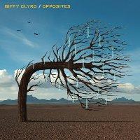 Biffy Clyro : Opposites