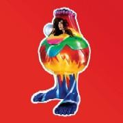 Björk (Bjork) : Volta