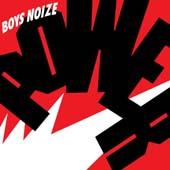 Boys Noize : Power ( Label Boys Noise Records