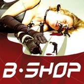 B.Shop : DEMO