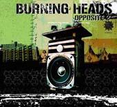 Burning Heads : Opposite 2