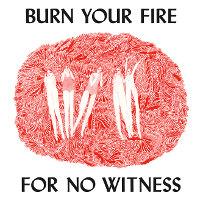 Angel Olsen : Burn Your Fire For No Witness