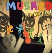 Musard : Ca Suffit !