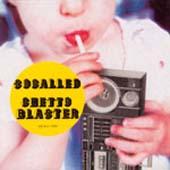 Socalled : Ghetto Blaster