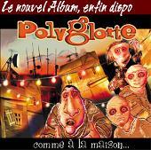 Polyglotte :