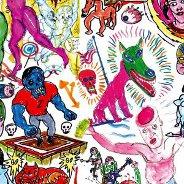 Daniel Johnston : Box Set - The Story Of An Artist