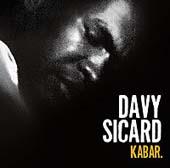 Davy Sicard : Kabar