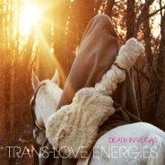 Death In Vegas : Trans-Love Energies
