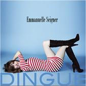 Emmanuelle Seigner : Dingue