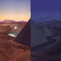Egyptology : The Skies