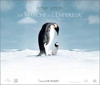 Emilie Simon : La Marche de L'Empereur (bandeoriginale)
