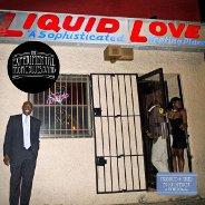 The Experimental Tropic Blues Band : Liquid Love